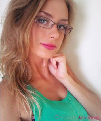 LINDA-new escort girl in Paris