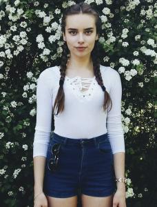 Jackie Model