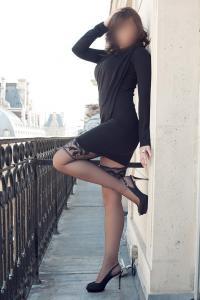 Lady Victoria Belle Française Chic Et...