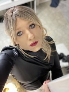 Jenyfer Trans Française